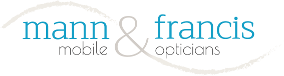Mann & Francis mobile opticians